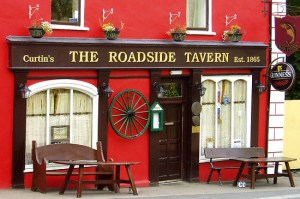 Roadside Tavern via Pinterst