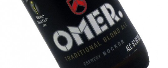 Sixpack of the week: Omer Traditional Blond