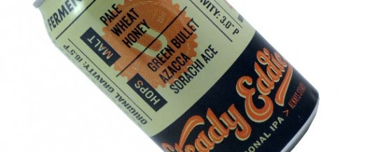Sixpack of the Week: Union Craft Steady Eddie