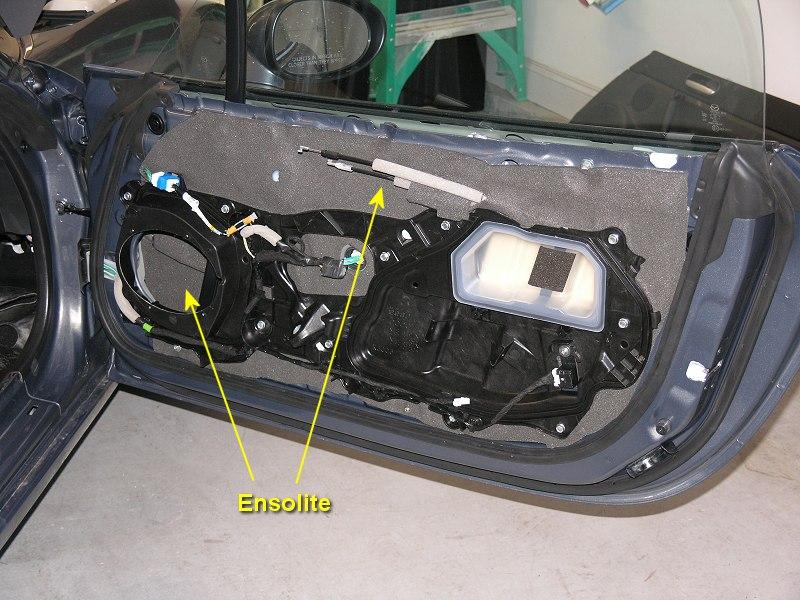 Corvette Bose Amplifier Wiring Harness Mazda Mx 5 Audio Project With Raammat Polk Db Speakers