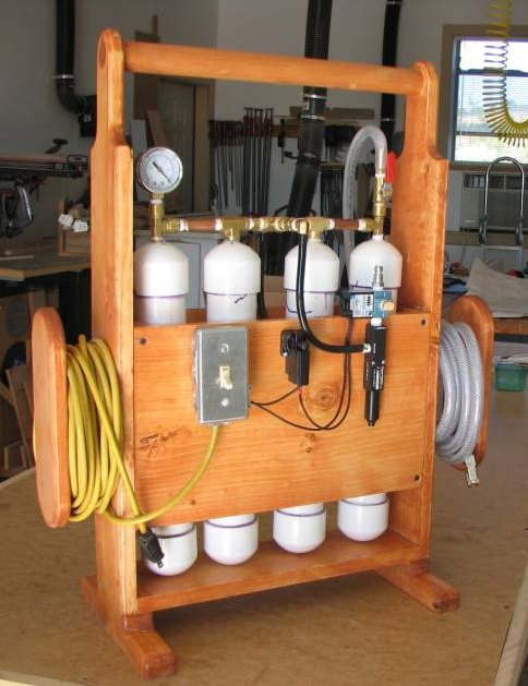 14 Good Reasons To Build Your Own Vacuum Press For Veneering