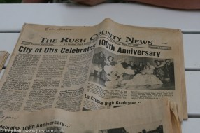 Rush County News