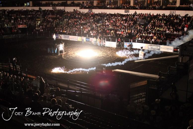 Cbr Roto Mix Dodge City Shootout Joey Bahr Photography