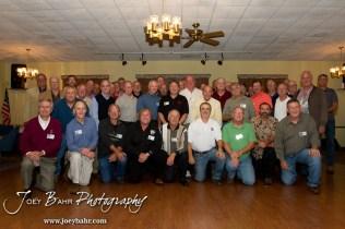 Great Bend High School Class of 1972 Reunion