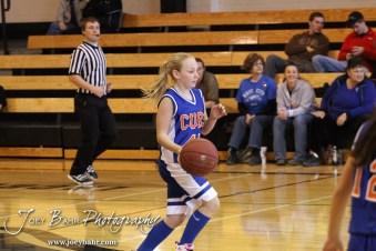 Central Prairie League Junior High Junior Varsity Basketball Tournament West Bracket play