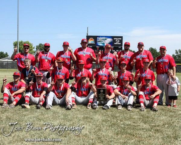 American Legion Baseball Championship