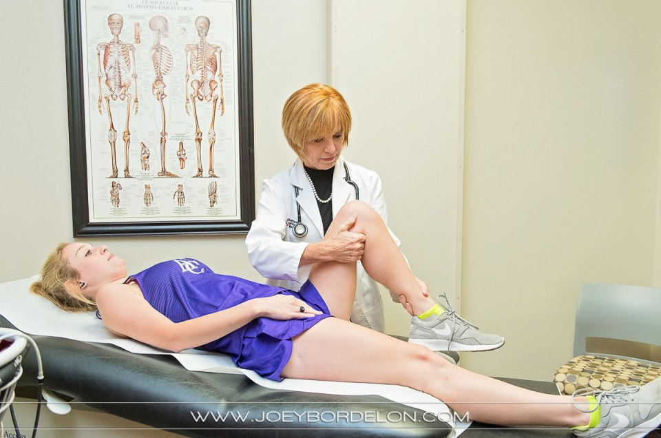 Physical Therapy Photograph