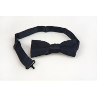 Boys Bow Tie (Navy Blue) - JoeyRoo - Kildare Ireland