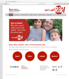 lcr homepage