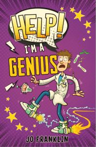 Help I'm a Genius