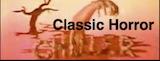 classichorror