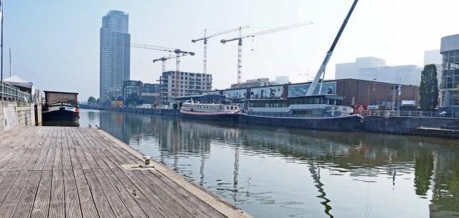 Brussels Port Run 2018 20-05-2018 09-58-00