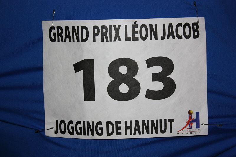 La corrida de Hannut