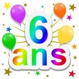 C'est l'anniversaire de mon blog…
