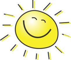 Soleil et chaleur…
