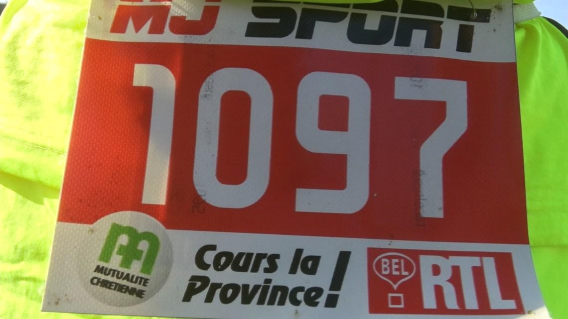 Le Jogging TEC Tonic 38