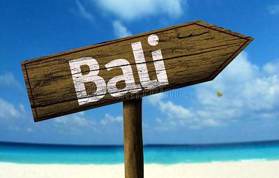 Bali – Le Tanah Lot