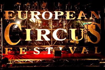 L'European Circus Festival