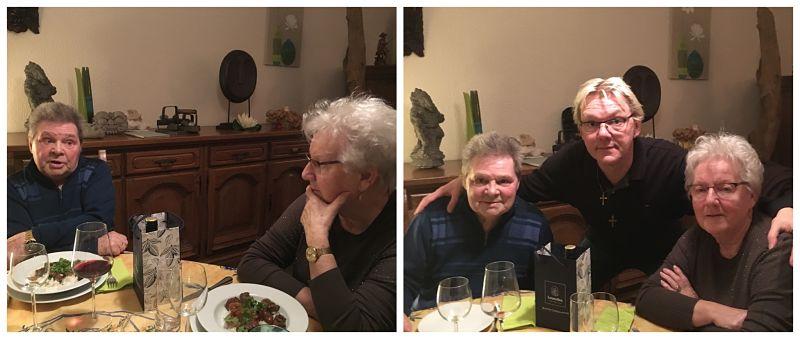 rencontres de femmes seniors dendermonde