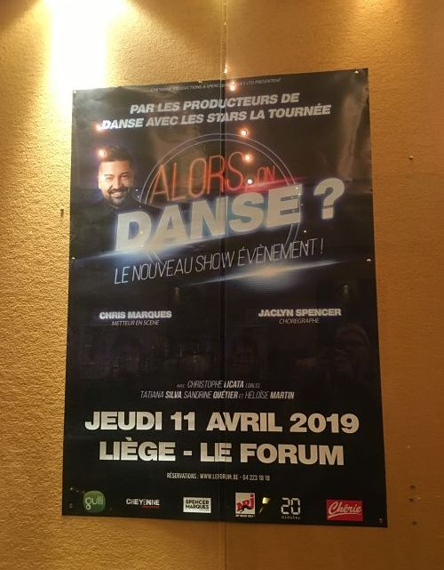 Alors on danse?