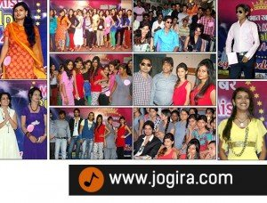 Mr. & Miss Bhagalpur Mega Model Hunt 2014