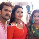 khesari lal kajal raghwani movie