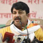 manoj tiwari politician