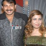 manoj tiwari wife