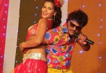 Khesharilal Yadav and Seema Singh to Appear in an Item Number Together