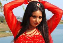 Bhojpuri Cinema is My Identity: Rani Chatterjee