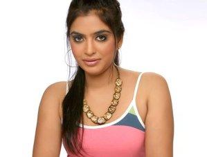 Monika Singh Bhojpuri Actress Poster