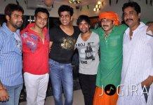Bhojpuri super stars