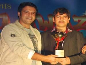 Sanjay Bhushan