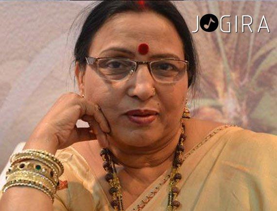 Sharda Sinha