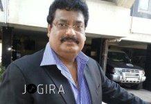 Sujit Tiwari