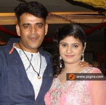 neha shree and ravi kishan