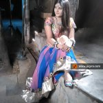 neha shree in movie