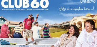 Club 60 Movie Review