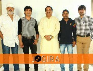Stayendra singh coming with Ganga ke danga