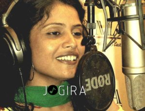 Bhojpuri singer Khushbu