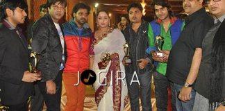 Press Media Award 2013