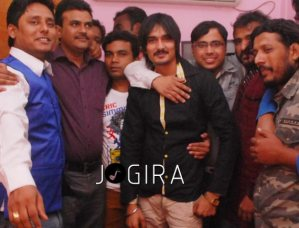 Sameer khan e Kaisan Bidai party