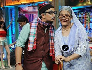 Paritosh Tripathi in star plus-show