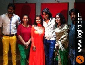 Bhojpuri Film Nagina