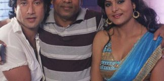 Chandni chopra and abhinash sahi