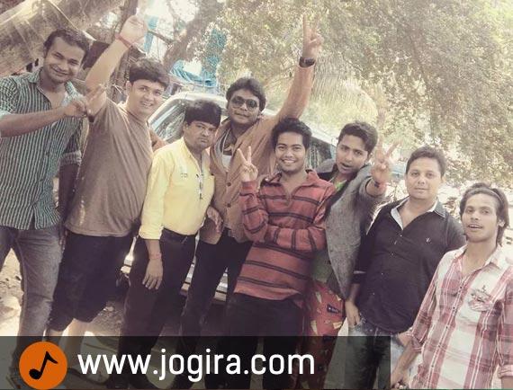 vijay khare acting academy