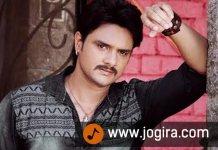 Bhojpuri actor Gaurav jha