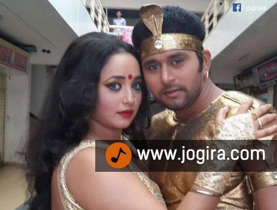 Bhojpuri film ichhadhari