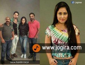 Priyanka pandit bhojpuri heroin