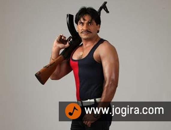 Bhojpuri Actor Stayendra singh